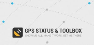 GPS Status & Toolbox PRO v5.1.105 (Android)