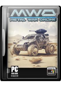 Metal War Online [0.9.7.8.0.1783]