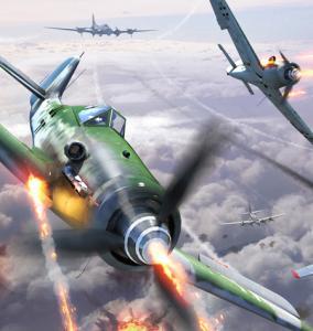 War Thunder [v. 1.43.7.32] (обновление от 10.10.2014)