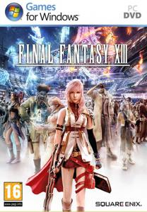 Final Fantasy XIII [ENG] (1.0) [RePack]