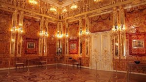 Янтарная комната (1-2 серии из 2)