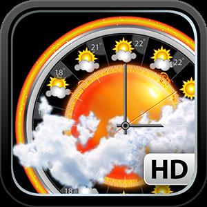 eWeather HD 5.6.8 [Ru] - Погода
