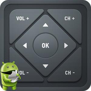 Smart IR Remote - AnyMote v3.3.9 [Ru/Multi] - управления через инфра-красный порт всеми домашними устройствами