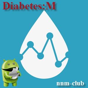 Diabetes:M v3.1.4 Ad-Free [Ru/Multi] - Продвинутый дневник для диабетиков