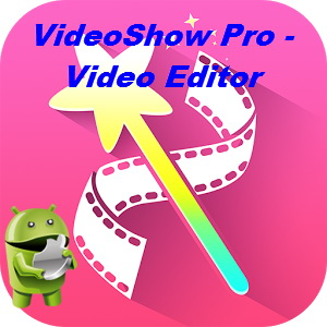 VideoShow: Video Editor & Maker v4.6.8 Pro [Ru/Multi] - видеоредактор