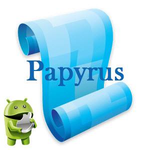 Squid Premium (ранее Papyrus) v2.1.0.1-GP [Ru/Multi] - удобные заметки