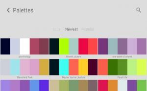 Infinite Painter v5.2.26 [En/Ru] - редактор растровой графики