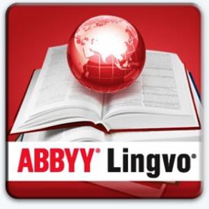 ABBYY Lingvo Dictionaries 4.2.3 [Ru/Multi] - Оффлайн словарь