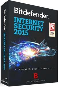 Bitdefender Internet Security 2015 19.2.0.151 [Eng]