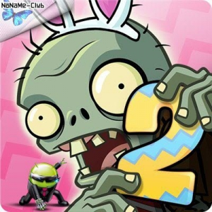 Plants vs. Zombies 2: It's About Time v3.9.1+[Mod Money] [En]