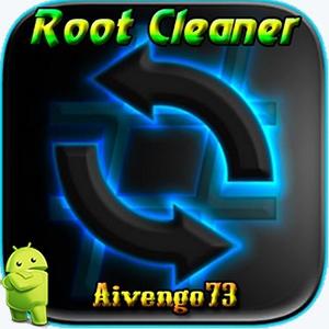Root Cleaner 4.1.1 [Ru] - Чистилка