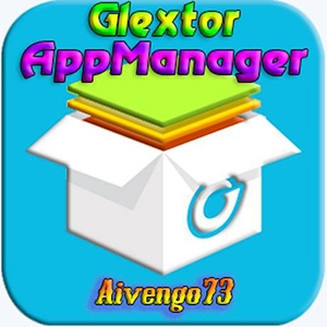 Glextor AppManager 3.22.2.331 (Paid) [Ru]