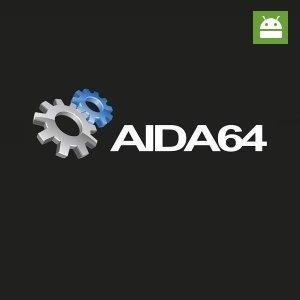 AIDA64 for Android 1.29 [Ru/Multi]