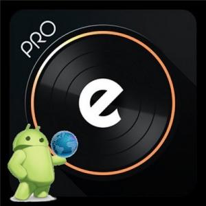 edjing PRO - Music DJ mixer v1.1.2 [En]
