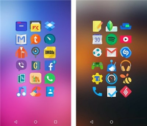Rewun Icon Pack 2.9.0 [En]
