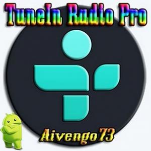 TuneIn Radio Pro 13.9 [Rus] - Интернет-радиостанций