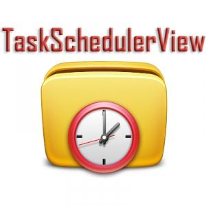 TaskSchedulerView 1.68 Portable [Ru/En]