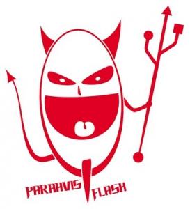 ParAAvis Flash GEFI [09.2015 | UEFI | Ru/En | x86/x64]