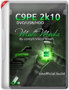 C9PE 2k10 7.28 Unofficial [Ru/En]