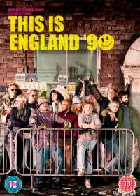 Это – Англия. Год 1990 / This Is England '90 (1 сезон 1-4 серии из 4) | HamsterStudio