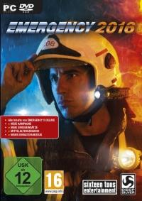 Emergency 2016 | Лицензия