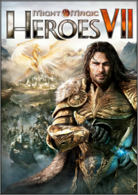 Heroes of Might and Magic VII Collector's Edition | RePack от MAXAGENT
