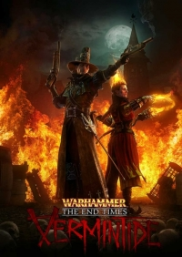 Warhammer: End Times - Vermintide RePack от SEYTER