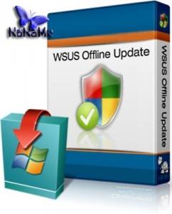 WSUS Offline Update 12.0 Portable [En]
