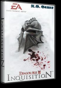 Dragon Age: Inquisition [Ru/Multi] (1.12/u12) Repack R.G. Games [Digital Deluxe Edition]