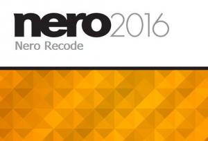 Nero Recode 2016 17.0.10000 Portable by PortableWares [Multi/Ru]