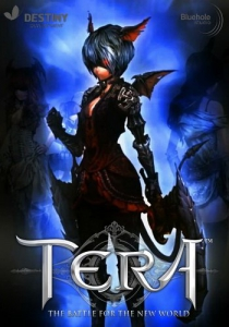 TERA Online: The Next [Ru] (rus#152) License
