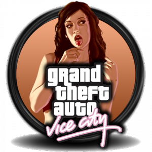Grand Theft Auto: Vice City 1.07 [Ru]