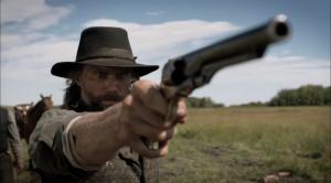 Ад на колёсах / Hell on Wheels (1-5 сезон: 1-57 серии из 57) | LostFilm