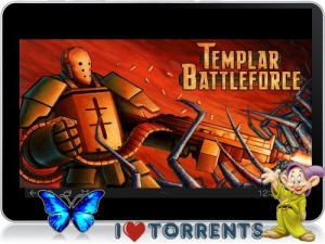 Templar Battleforce RPG v1.1.25 [En]