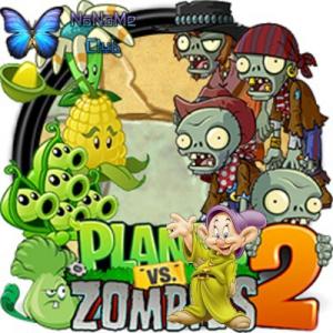 Plants vs. Zombies 2: It's About Time v4.1.1 [En]