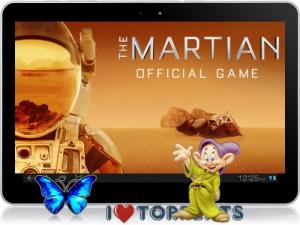 The Martian: Official Game V1.1.1 [En]