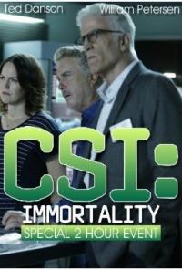 CSI: Место преступления: Бессмертие