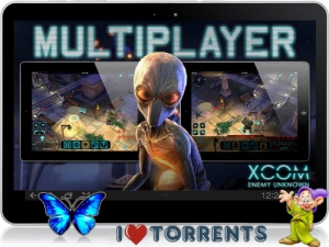 XCOM: Enemy Unknown v1.1.01 + Mod Money [En]