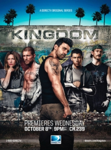 Королевство / Kingdom (2 сезон 1-20 серии из 20)   ColdFilm