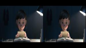 Маленький принц | HSBS | 3D-Video