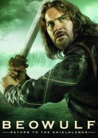 Беовульф / Beowulf: Return to the Shieldlands (1 сезон 1-9 серия из 13) | NewStudio