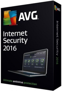 AVG Internet Security 2016 16.0.7294 [Multi/Ru]