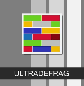 UltraDefrag 8.0.0 Standard PC | + Portable [Multi/Ru]