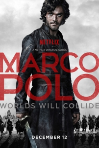 Марко Поло / Marco Polo (2 сезон 1-10 серия из 10) | NewStudio