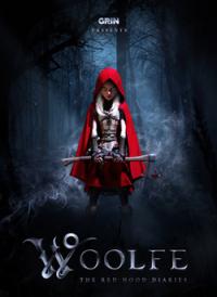 Woolfe - The Red Hood Diaries (2015) PC | RePack от SeregA-Lus