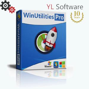 WinUtilities Professional Edition 12.27 [Multi/Ru]