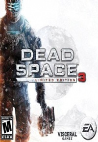 Dead Space 3: Limited Edition | RePack от SEYTER