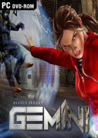 Gemini: Heroes Reborn   RePack от XLASER