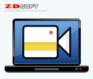 ZD Soft Screen Recorder 9.1.0.0 Portable by CheshireCat [Ru/En]