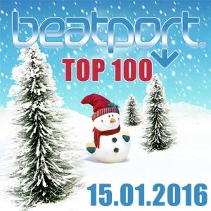 VA - Beatport Top 100 [15.01.]